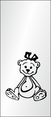 children изображение для пескоструя детская тема
