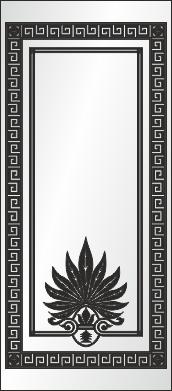 ethnics изображение для пескоструя этническая тема